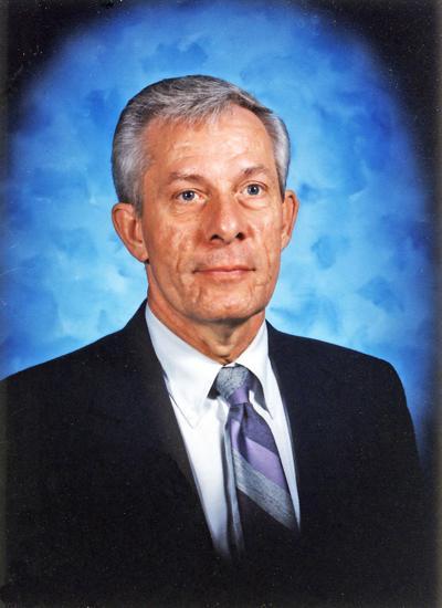 Robert D. Chatham