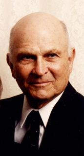 Harold Mosher