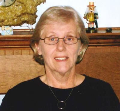 Ottilie Gould
