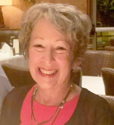 Marsha Sue Korthanke Weaver