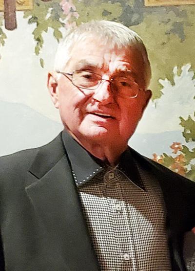 Gordon Walle