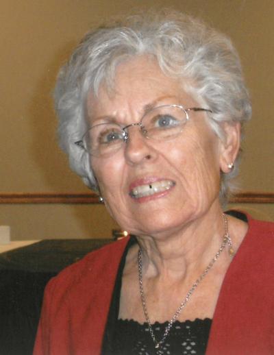 Dee Dawson