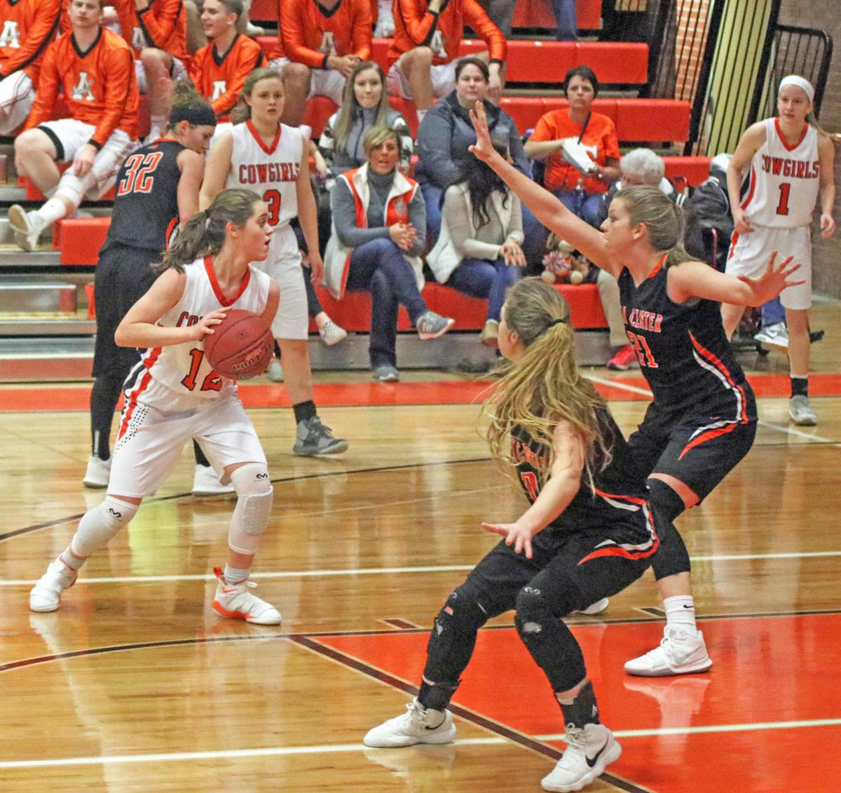 Rc Willey Sports: Cowboys Win Fourth League Game In A Row But The Lady
