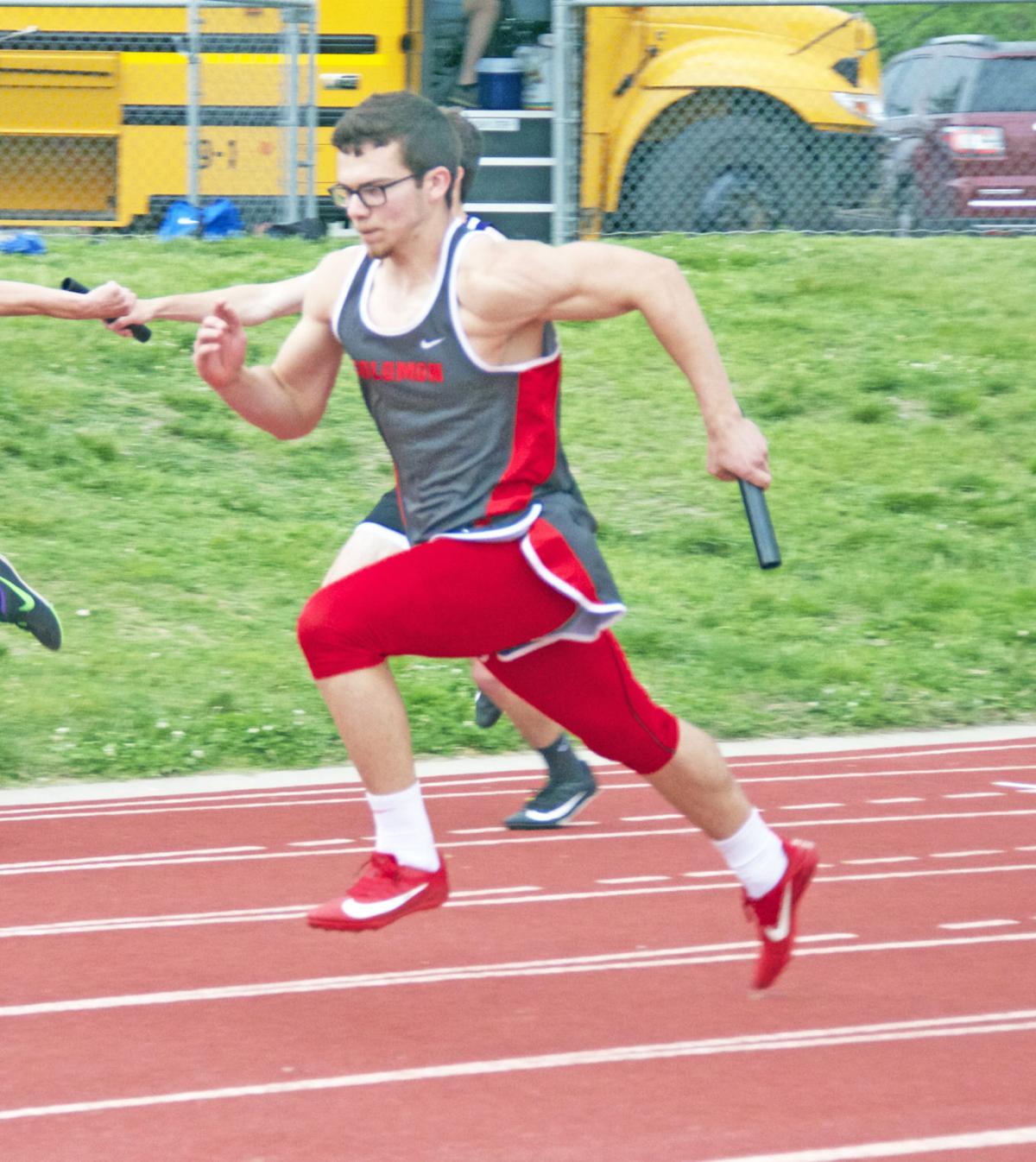Logan Krause