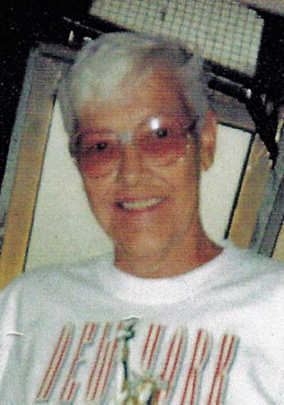 Barbara Jean King