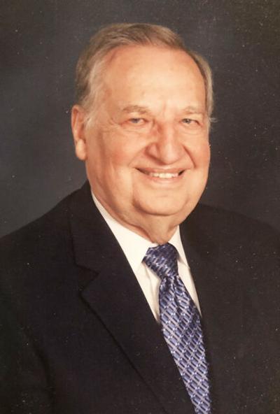 Melvin Weishaar