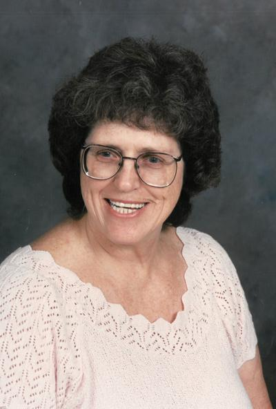 Dolores L. Medlock-Blagg