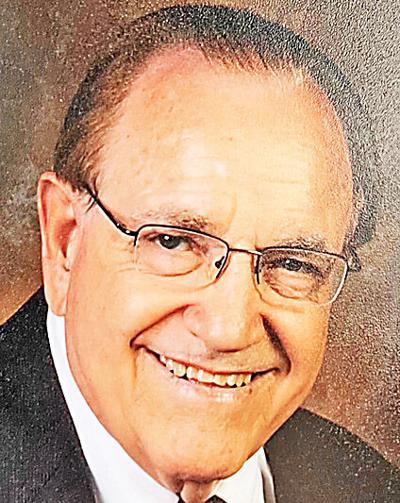 Dennis Charles Sidener