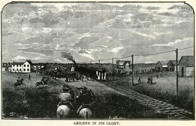 Early Abilene