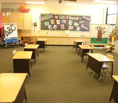 Ready for students