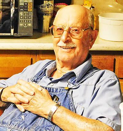 John Iseli Jr.