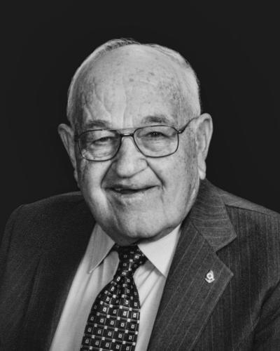 Harold Facklam