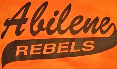 Rebels baseball