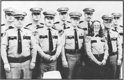 Abilene officers