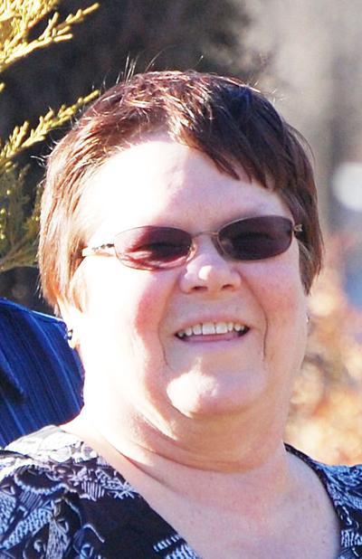 Deborah 'Debbie' Crable