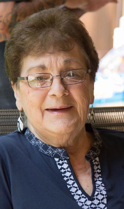 Nancy 'Nan' Thompson