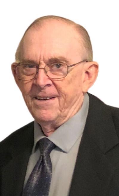 Larry Richard Larson