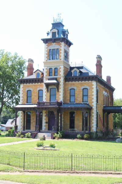 Lebold Mansion