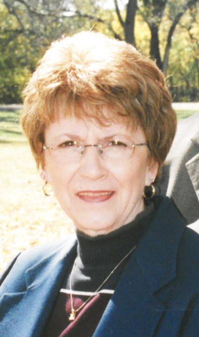 Judy Enyart