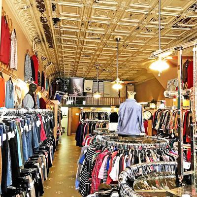 The Other Jones Store