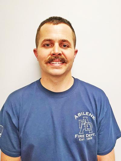 Abilene interim fire chief