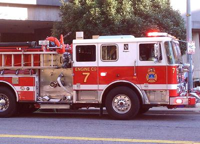 Application period open for firefighting equipment grants ...