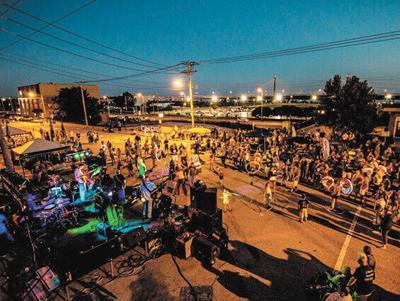 Earthtones festival returns for 12th year