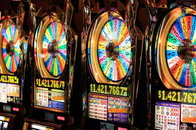 Lawmakers again look to casino as revenue jackpot