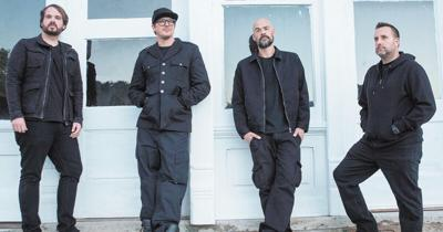 """Ghost Adventures"" in Alton to air this weekend"