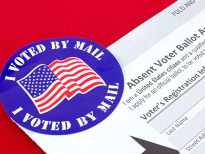 Madison County will send vote-by-mail applications