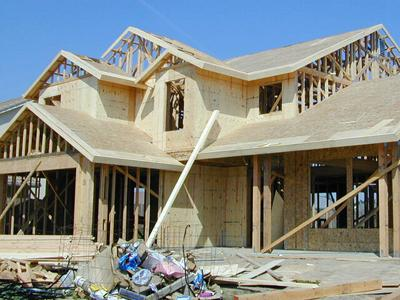 Fewer permits issued, but increase in value, for Madison County