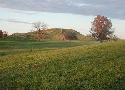 Madison County supports plan for Cahokia Mounds to become national park
