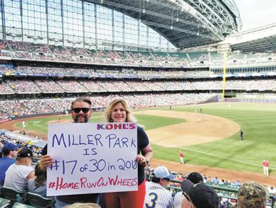 Husband-wife duo starts Home Run on Wheels program to bring awareness to foster children