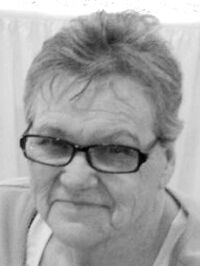 Margie Mae (Vromen) McDonald