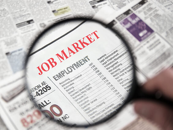 State's unemployment rate drops to 11.3 percent in July