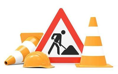Lane restrictions in store for Old Alton Edwardsville Road