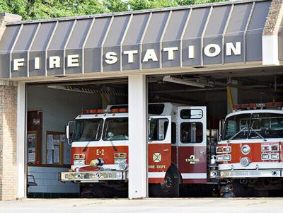 Illinois OSHA releases top fire department safety violations