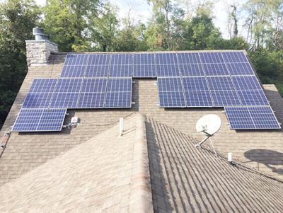 Grow Solar Metro East brings renewable energy to homes