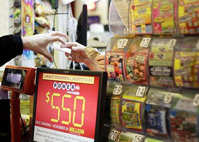 Fairview Heights store sells $1 million Powerball ticket