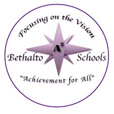 bethalto school district logo