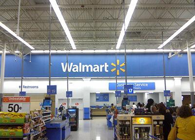 Walmart to hire more than 2,300 seasonal workers