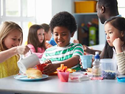 Program seeks to address food insecurity