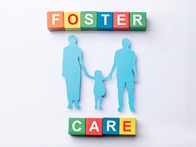 Illinois DCFS thanks foster parents during Foster Parent Appreciation Month