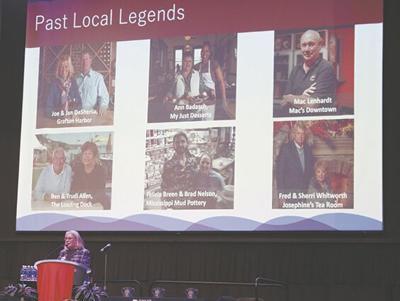 Summit recaps tourism success stories
