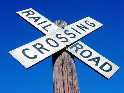 Bethany Lane railroad crossing to close Friday night