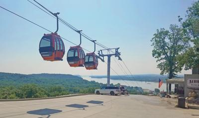 Grafton SkyTour aerial lift opens for business
