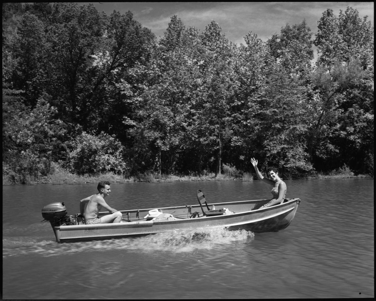 TVA: 87 years of lake recreation