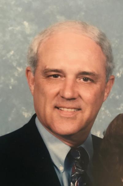Dr. Glenn Sexton