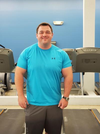 Chris Wood, Owner of Bender's Gym