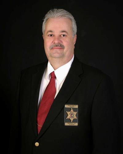 Former Sheriff Scott Walls
